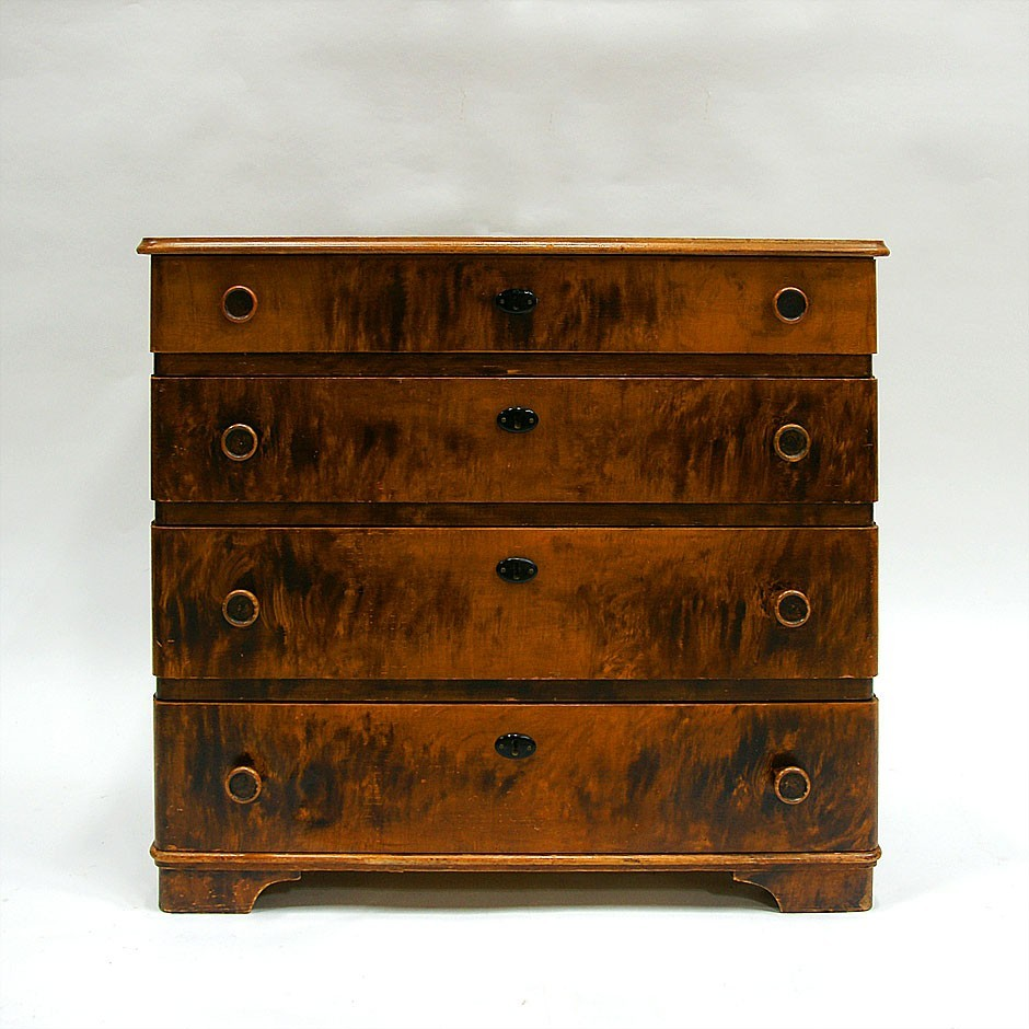 Комод, Rose wood, SCANDINAVIAN MODERN OF 1950th